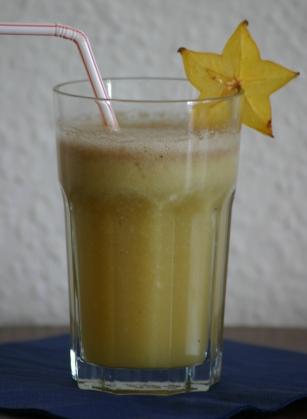 Bananas Smoothie