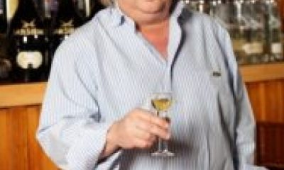 Herbert Seckler ist prominenter Linie-Botschafter