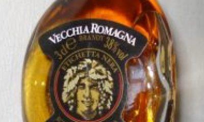 Vecchia Romagna – Der Milde Italiener